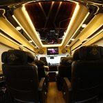 Limousine Dcar 9 seats