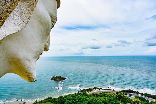 Mui Ne to Vung Tau Transfer